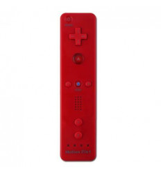 Wiiremote compatible rojo