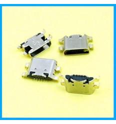 Meizu Meilan 2 conector de carga micro usb original