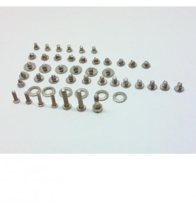 Screw set for iPhone 4
