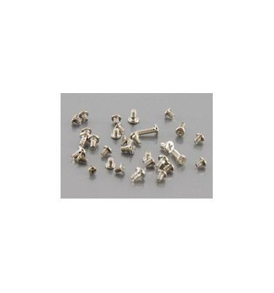 Screw set for iPhone 3G/3GS