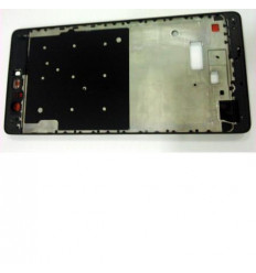 Huawei Ascend P9 marco frontal negro original remanufacturad