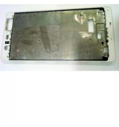 Huawei Ascend P9 marco frontal blanco original remanufactura