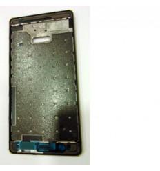 Huawei Ascend P9 Lite carcasa frontal negro original