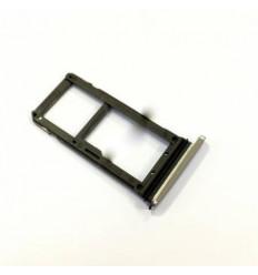 Samsung Galaxy S7 SM-G930F original gold sim card holder