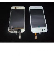 Iphone 3GS full assembly digitizer white