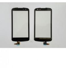 Lg k4 k130f k130 original black touch screen