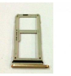 Samsung Galaxy Note 7 SM-N930F soporte sim y memoria dorado