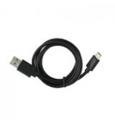 Cable USB 3.0 a microUSB-C (TYP C) 3.1 / USB 3.0 negro