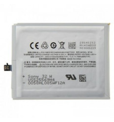 Batería original Meizu MX4 BT40