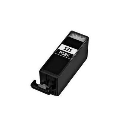 Recicled cartridge Canon PGI-525BK Black