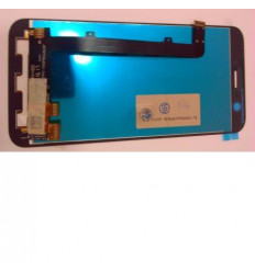 Vodafone Smart Prime 7 VF600 pantalla lcd + táctil negro ori