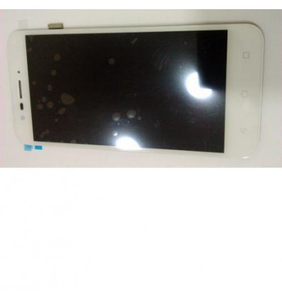 Vodafone Smart Prime 7 VF600 VFD600 original display lcd with white touch  screen