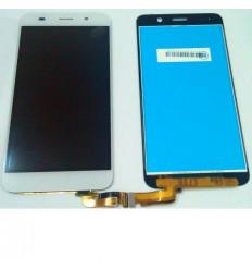 Huawei Y6 Honor 4A pantalla lcd + táctil blanco original