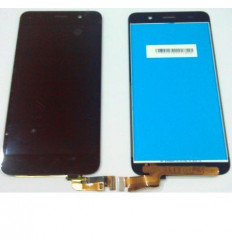 Huawei Y6 original display lcd with black touch screen