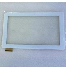 """Pantalla Táctil repuesto Tablet china 10.1"""" Modelo 38 blanco"""