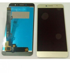 Huawei Y6 Pro original display lcd with gold touch screen