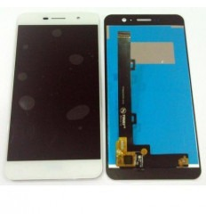 Huawei Y6 Pro original display lcd with white touch screen