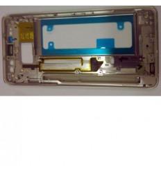Samsung Galaxy Note 7 SM-N930F marco central dorado original