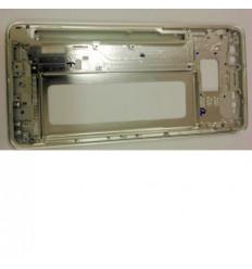 Samsung Galaxy Note 7 SM-N930F marco central blanco original