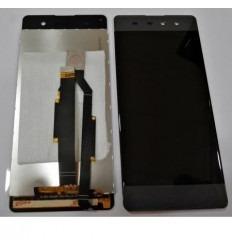 Sony Xperia XA F3111 F3113 F3115 pantalla lcd + táctil negro