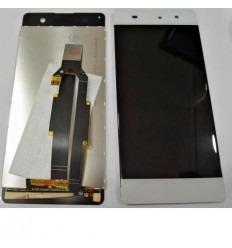 Sony Xperia XA F3111 F3113 F3115 pantalla lcd + táctil blanc