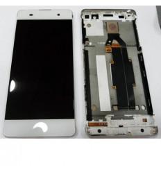 Sony Xperia XA F3111 F3113 F3115 original display lcd with w