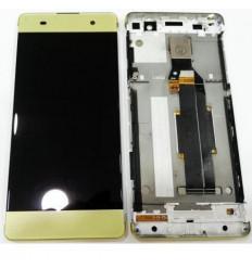 Sony Xperia XA F3111 F3113 F3115 pantalla lcd + táctil amari
