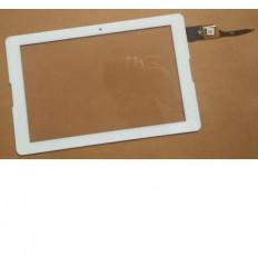 Acer Iconia One 10 B3 A20 A5008 pantalla táctil blanco origi