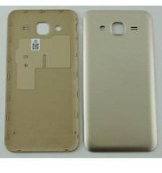Samsung Galaxy J5 J500 J500F tapa batería dorado