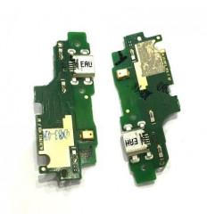 Huawei Honor 5X flex conector de carga micro usb + microfono
