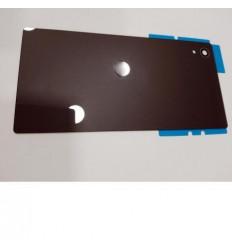 Sony Xperia Z5 E6603 E6653 E6633 E6683 tapa batería negro