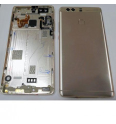 Huawei Ascend P9 Plus gold battery cover