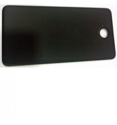 Nokia Microsoft Lumia 650 black battery cover