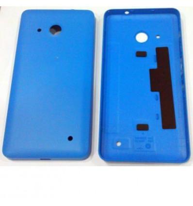 brand new f59eb eba59 Nokia Microsoft Lumia 550 blue battery cover