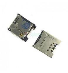 LG P760 Optimus L9 lector de sim y memoria original