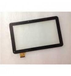 """Pantalla Táctil repuesto Tablet china 10.1"""" Modelo 39 negro"""