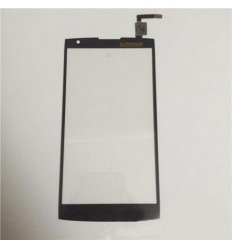Alcatel M812 M812C Orange Nura original black touch screen
