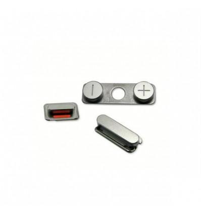 iPhone 4s power/volume/vibration button