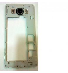 Samsung Galaxy J5 (2016) J510F J510N carcasa trasera negro o