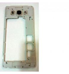 Samsung Galaxy J5 (2016) J510F J510N carcasa trasera blanco