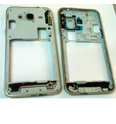 Samsung Galaxy Galaxy J3 (2016) SM-J320F carcasa trasera neg