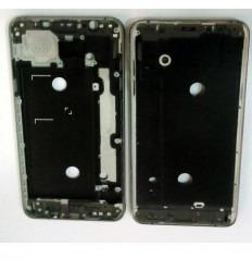 Samsung Galaxy J7 (2016) J710FN original black front frame