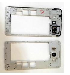 Samsung Galaxy J7 (2016) J710FN carcasa trasera blanco origi