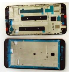 Vodafone Smart Prime 7 VF600 carcasa frontal negro original