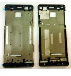 Sony Xperia XA F3111 F3113 F3115 carcasa frontal negro origi
