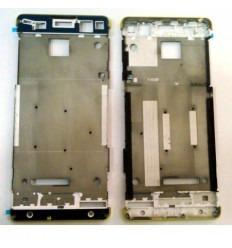 Sony Xperia XA F3111 F3113 F3115 carcasa frontal amarillo or