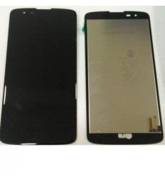 Lg K8 K350N pantalla lcd + tactil negro original