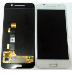 HTC One A9 original display lcd with white lens