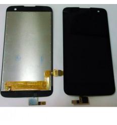 Lg K4 Lgk120e pantalla lcd + tactil negro original