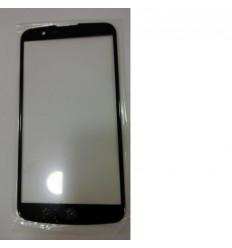 LG K10 K410 K420N K430DS K430DSF cristal negro original